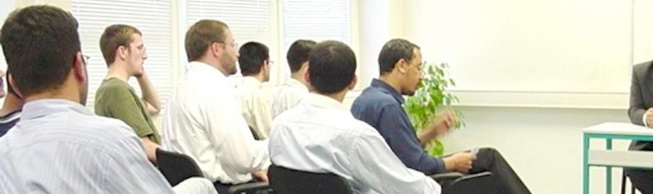 Fernstudium Islamwissenschaften